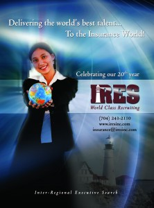IRES Featured in Rough Notes Magazine!